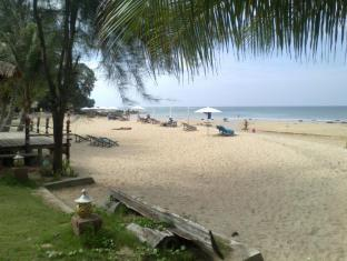 Gooddays Lanta Beach Resort Koh Lanta - Beach