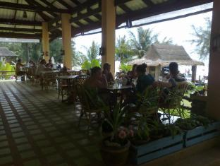 Gooddays Lanta Beach Resort Koh Lanta - Restaurant