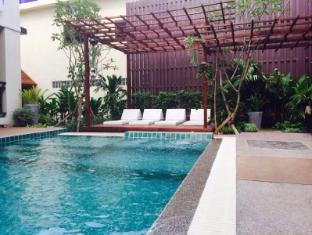 JJ Residence Koh Phi Phi - Swimming Pool