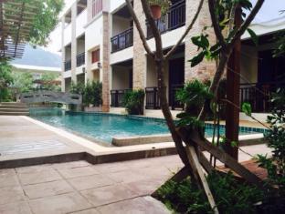 JJ Residence Koh Phi Phi - Exterior