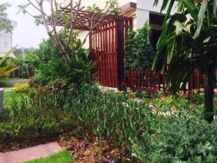 JJ Residence Koh Phi Phi - Garden