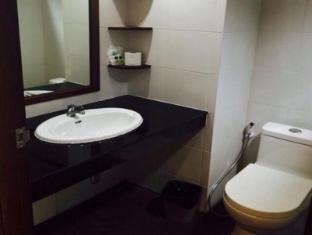 JJ Residence Koh Phi Phi - Bathroom