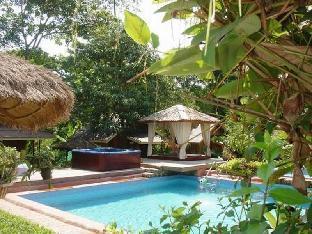 オーキッド スパ アンド ウェルネス Kwaimaipar Orchid Garden Resort Spa & Wellness
