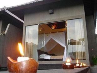 Bali Elephants Boutique Villa Jimbaran Bali - Hotel Innenbereich