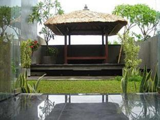 Bali Elephants Boutique Villa Jimbaran Bali - Ausstattung