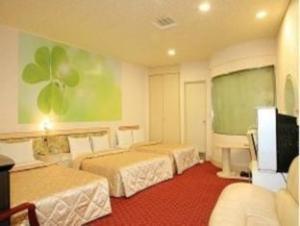 Hwa Mao Business Hotel