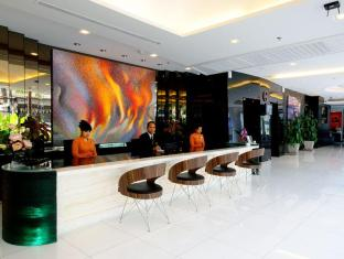 Nouvo City Hotel Bangkok - Reception