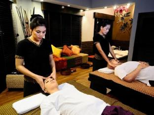 Nouvo City Hotel Bangkok - Thai Tradition Massage