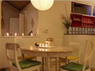 克里斯納精品別墅 峇里島 - 內部裝潢/設施