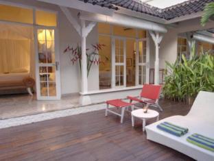 Villa Kresna Boutique Villa Bali - Tiện nghi