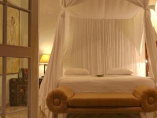 克里斯納精品別墅 峇里島 - 客房