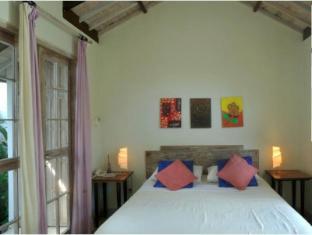 Villa Kresna Boutique Villa Bali - Phòng khách