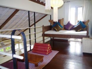 Villa Kresna Boutique Villa Bali - Biệt thự