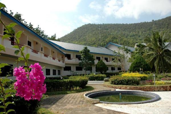 Evergreen Hills Golf Club & Resort Kanchanaburi