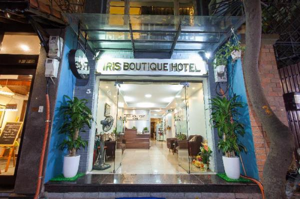 Hanoi Iris Boutique Hotel Hanoi