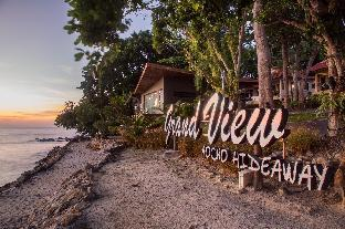 アオ チョー グランドビュー ハイダウェイ リゾート Ao Cho Grandview Hideaway Resort