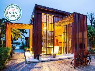 サメット グランドビュー リゾート Samed Grandview Resort