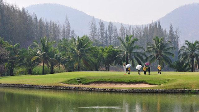 Evergreen Hills Golf Club and Resort เอเวอร์กรีน ฮิลล์ กอล์ฟคลับ แอนด์ รีสอร์ต