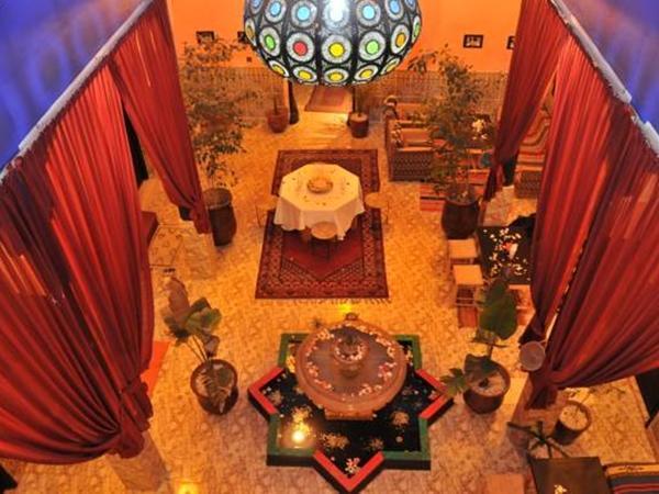 Hotel El Kennaria