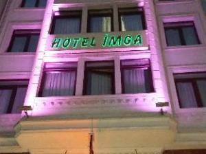 IMGA HOTEL