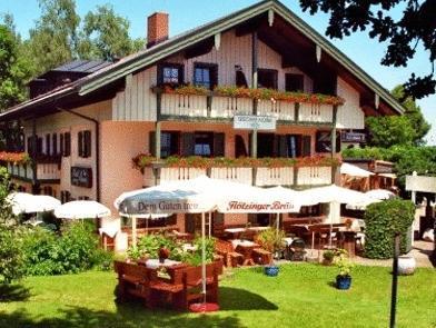 Hotel Garni Mowe Am See