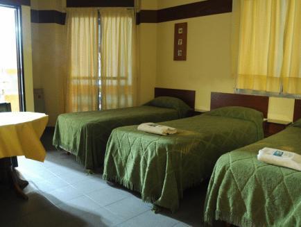 Hotel Nuevo Camino