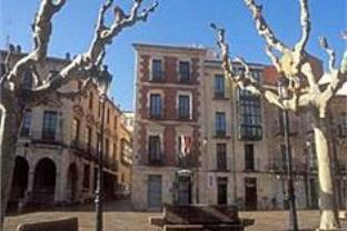 Hotel Soria Plaza Mayor