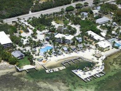 La Siesta Resort And Marina