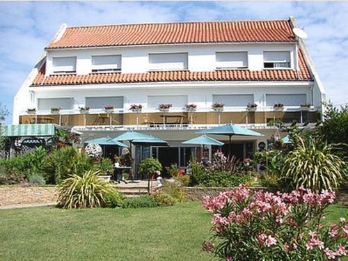 Hotel Particulier Le Rocher Des Marais 'Vue Mer'