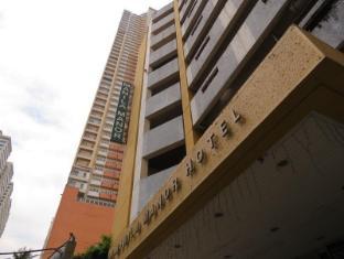마닐라 매너 호텔