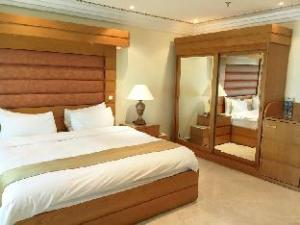 Mirage Suites Hotel - Family Only