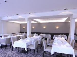 Parc Hotel Alvisse