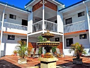 亞得里亞海公寓酒店