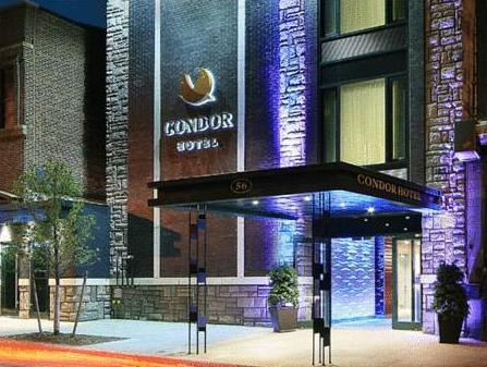 Condor Hotel Brooklyn