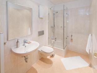 AMC Apartments Berlin - Bathroom