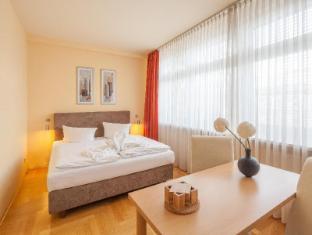 AMC Apartments Berlin - Interior