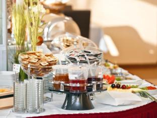 AMC Apartments Berlin - Breakfast