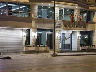 阿塔萊酒店