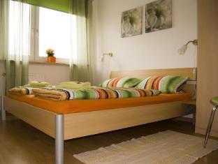柏林13 区公寓