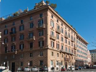 Domus Via Veneto Rome - Exterior