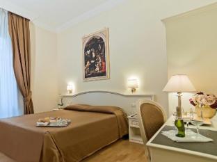 Domus Via Veneto Rome - Guest Room