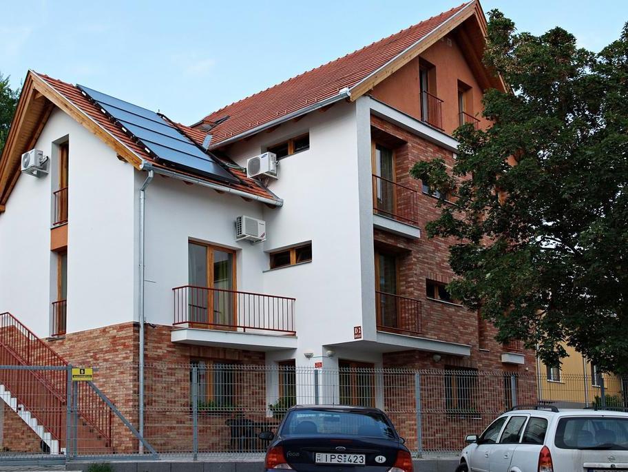Centrum Apartmenthotel