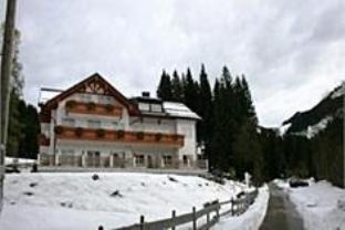 Alpenhof Reuterwanne