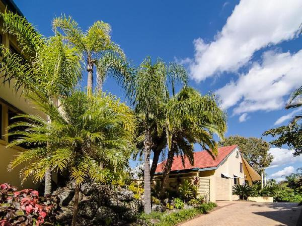 Sunseeker Holiday Apartments Sunshine Coast