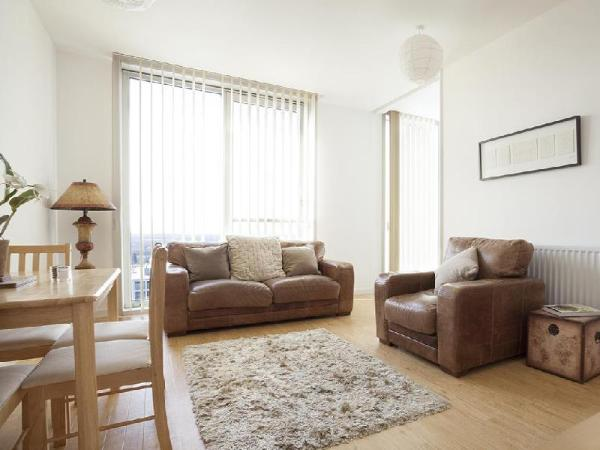 City Stay Apartments The Hub Milton Keynes