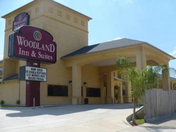 Woodland Inn & Suites Houston