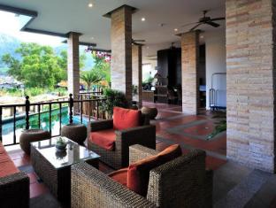 APK Resort Phuket - Balcony/Terrace