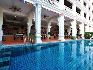 APK Resort Phuket - Swimming Pool