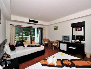 APK Resort Phuket - Superior