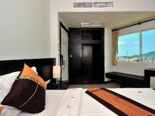 APK Resort Phuket - Standard With Breakfast